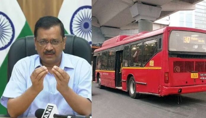 3760 DTC buses plying on roads despite being 'overage': Reports