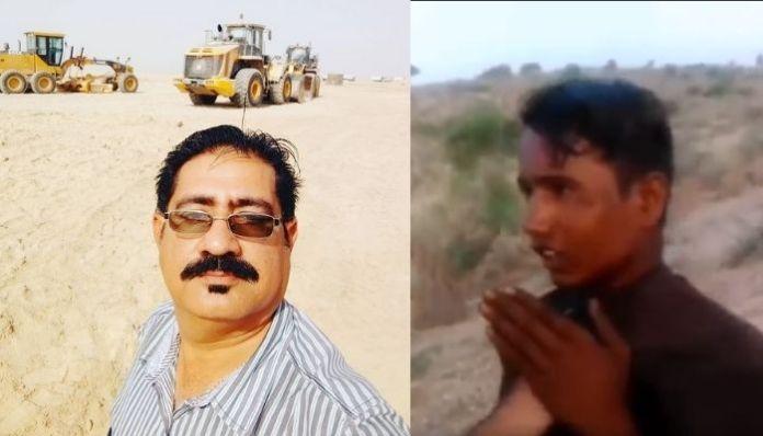 Pakistan: Muslim man forced Hindu boy to chant Allahu Akbar
