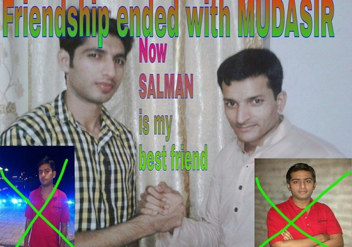 'Friendship ended with...' meme goes up for auction as NFT, here's the full story behind it