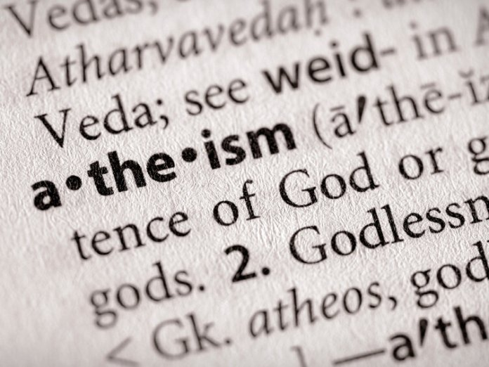 Google Trends shows atheism is on the wane across the world