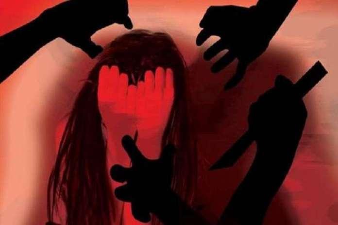 Rajasthan minor gang-rape