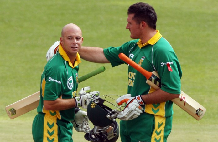 Herschelle Gibbs claims BCCI trying to prevent him playing in Pak's Kashmir Premier League