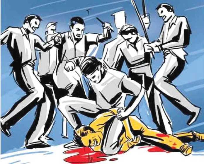 Rajasthan: Dalitf man beaten to death in Jhalawar