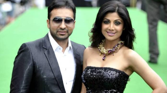 Raj Kundra sent to police custody after arrest in Mumbai