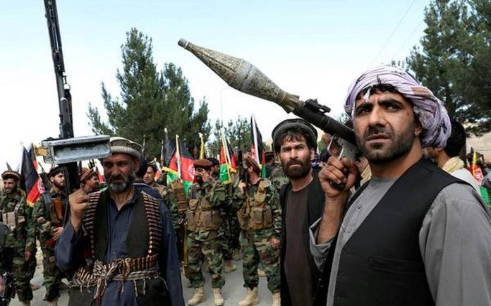 Indian embassy in Afghanistan issues security advisory as situation in Afghanistan turns grim