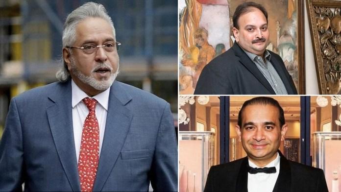 SBI-led-consortium recovers ₹792 cr from Vijay Mallya, Nirav Modi, and Mehul Choksi