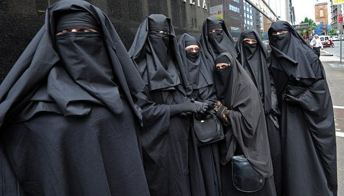 Understanding the farce of women's right under Islamic Sharia