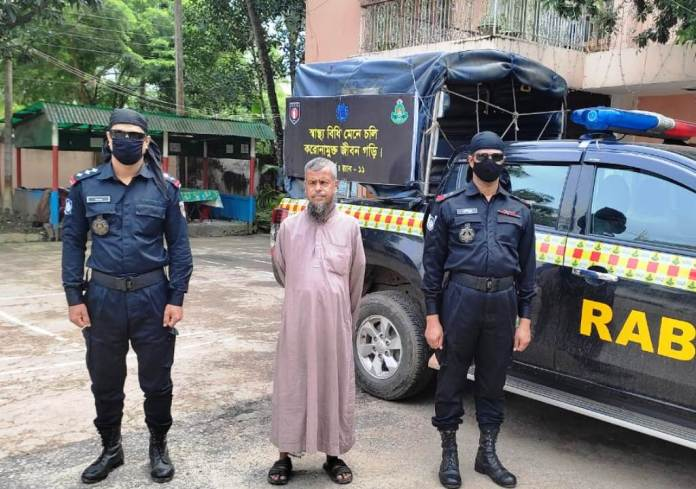 Bangladesh: 50-year-old Imam held a madarsa student captive, rapes her for 2 days