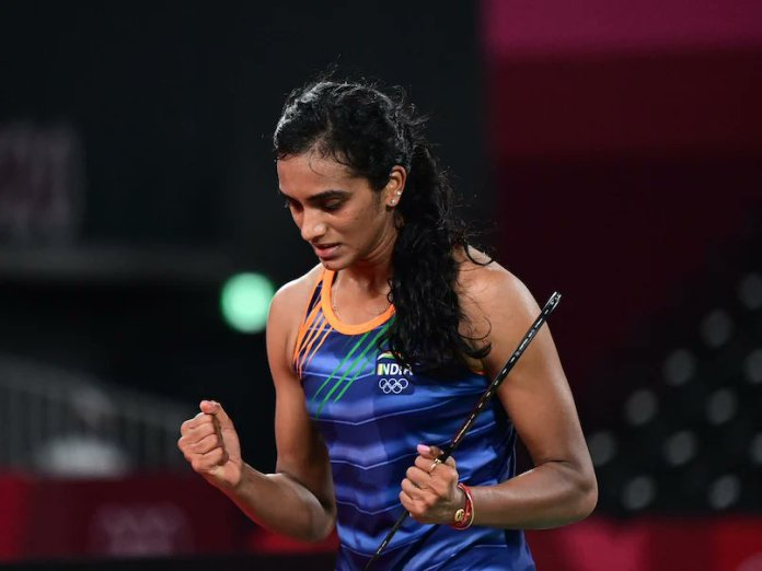 PV Sindhu creates history with Bronze Medal in Tokyo Olympics, greetings pour in from all quarters