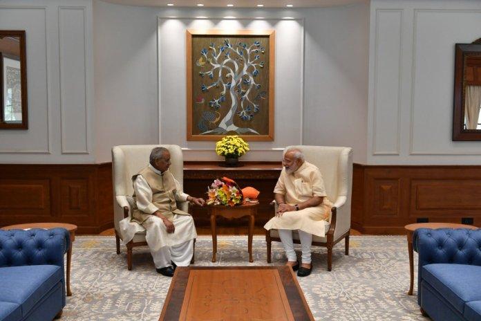 'Saddened beyond words': PM Modi offers condolences after Kalyan Singh passes away, remembers contribution towards 'cultural regeneration'