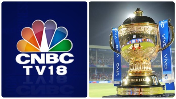 Netizens were amused after CNBC TV 18 suggested cheeky names for two proposed IPL teams