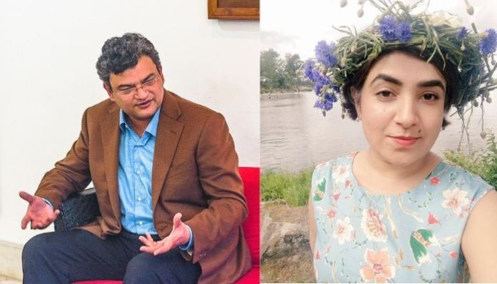 Scientist Anand Ranganathan to sue Alt News writer for maligning his image