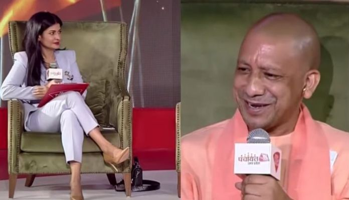 Yogi Adityanath talks about women safety, love jihad, BJP's election prospects and more