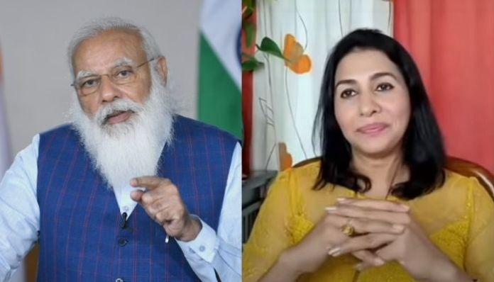 Retired athlete praises Modi government for supporting and encouraging athletes, hopes India to be on the top someday