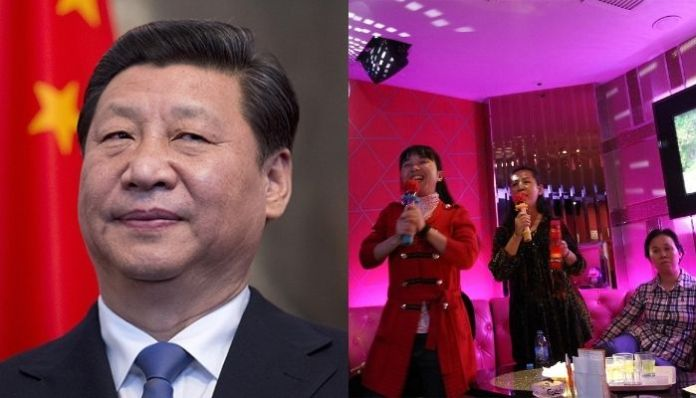 China now clamps down on 'karaoke songs', warns venues against 'illegal content'