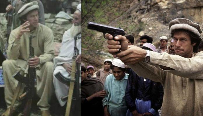 Pakistan PM Imran Khan hails Taliban, says 'chains of mental slavery