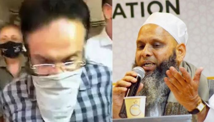 UP conversion racket accused used hawala money to fund terror in J&K