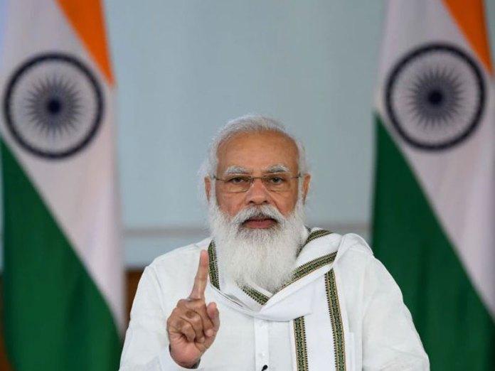 PM Modi on PM-KISAN