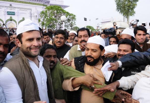 Congress pulls a trick out of Islamist playbook to further Hindu Taliban propaganda