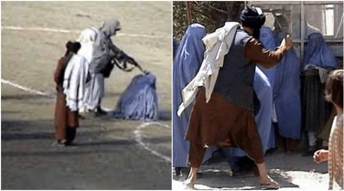 Taliban entering Afghan homes, forcibly taking girls as young as 12 to 'marry'