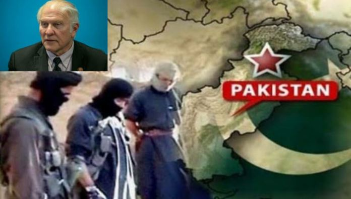 US Congressman says Pakistani ISI helped Taliban to take-over Afghanistan