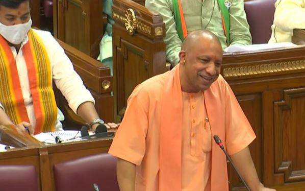 Will build housing for poor and Dalits in the land seized from mafias: UP CM Yogi Adityanath