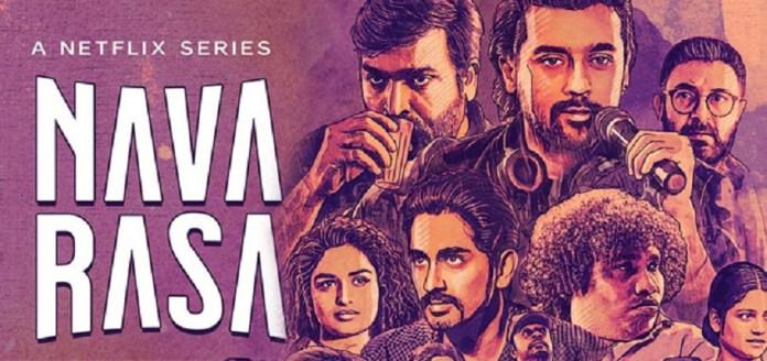 Islamists demand ban on Netflix, Raza Academy wants strict action against the platform for Nava Rasa poster