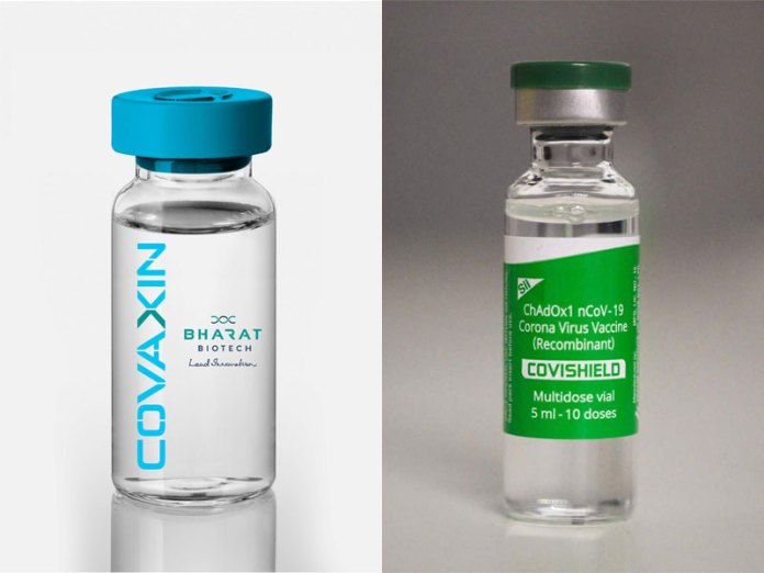 CMC Vellore to study mixed doses of Covaxin and Covishield for vaccination