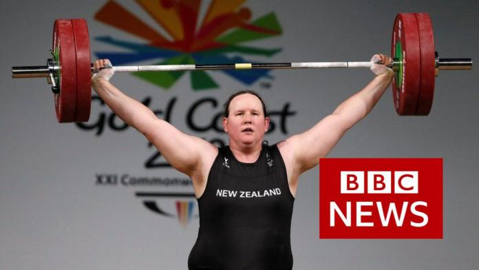 BBC warns users for opposing its coverage of transgender athletes