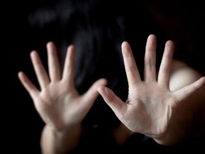 Dalit minor gang rape