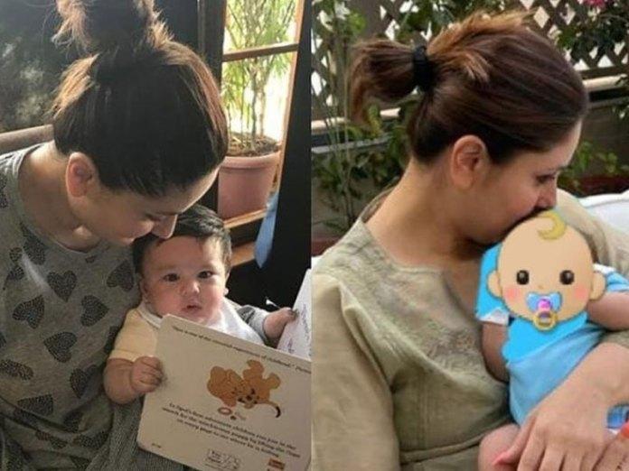 Kareena Kapoor khan's second child is named after a Mughal emperor