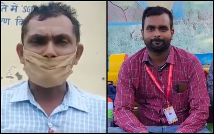 Locals had a grudge against him because of his association with Sudarshan News: Manish Singh's distraught father makes an appeal