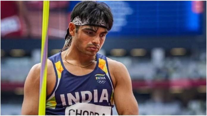 Neeraj Chopra wins gold in Javelin Throw finals in Tokyo Olympics
