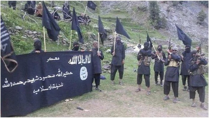 What is the ISKP? Radical Islamic terrorist group that is behind the Kabul airport blast