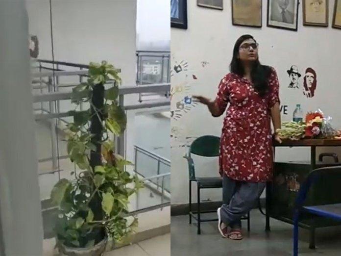 Rosina Nasir