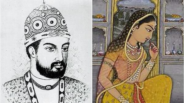 Alauddin Khilji attacked and conquered the fort of Chittorgarh on August 26 1303