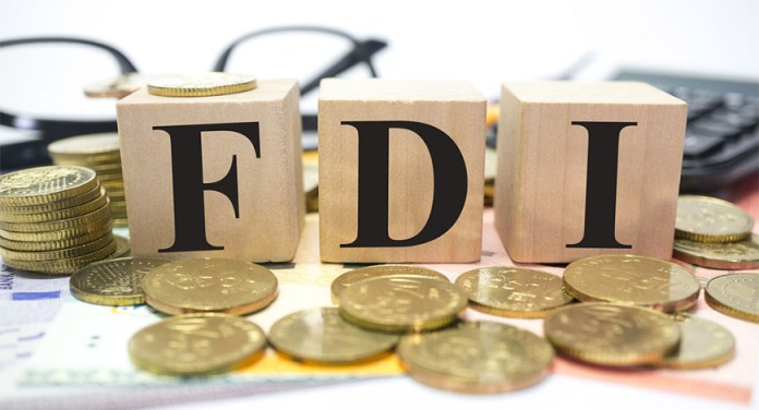 Karnataka tops among all states, attracts almost 50% of total FDI flow to India in Q1 of FY22