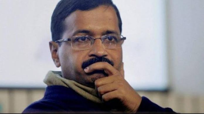 AAP gets ED notice for shady donations received through shell companies