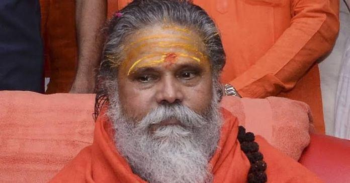 Mahant Narendra Giri was found dead on September 20