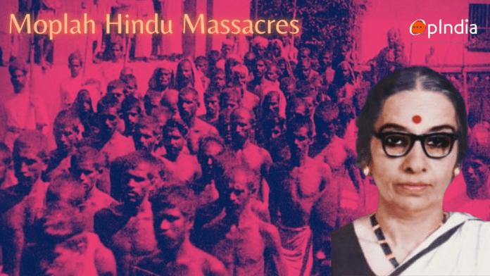Classical dancer recounts horror of Moplah massacre