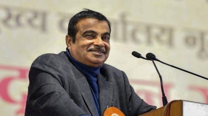 Don't sell China manufactured EV cars in India Nitin Gadkari asks