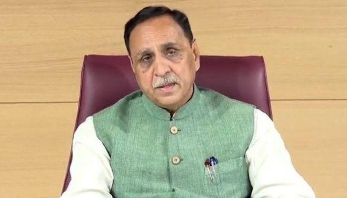 Gujarat Chief Minister Vijay Rupani resigns from post in Gandhinagar