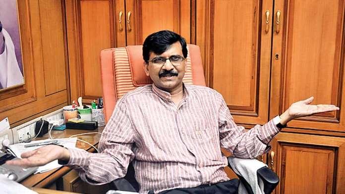 Shiv Sena jumps into UP election pool