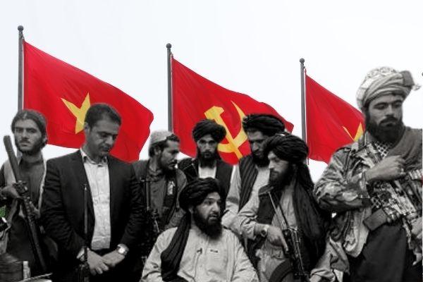 China says Taliban's govt announcement important, announces aid