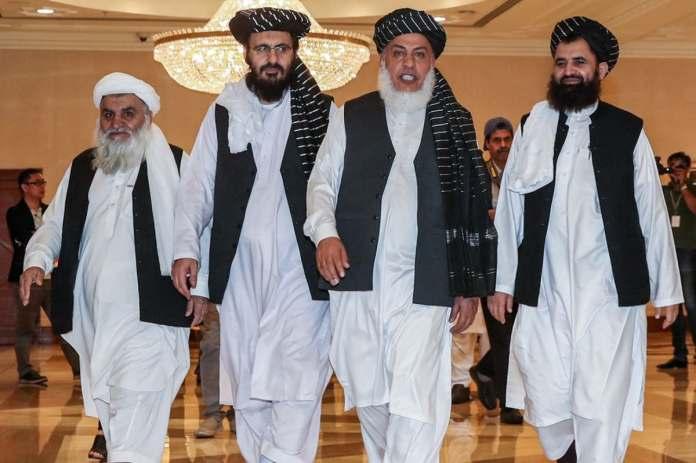 Taliban appoints Taj Mir Jawad, leader of a network of suicide bombers as a deputy