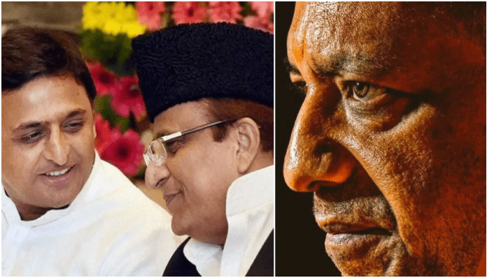 UP: Azam Khan's University loses control of land, govt takes over after HC order