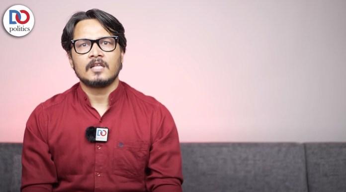 Attorney General KK Venugopal grants sanction to initiate contempt proceedings against DO Politics' Ajeet Bharti