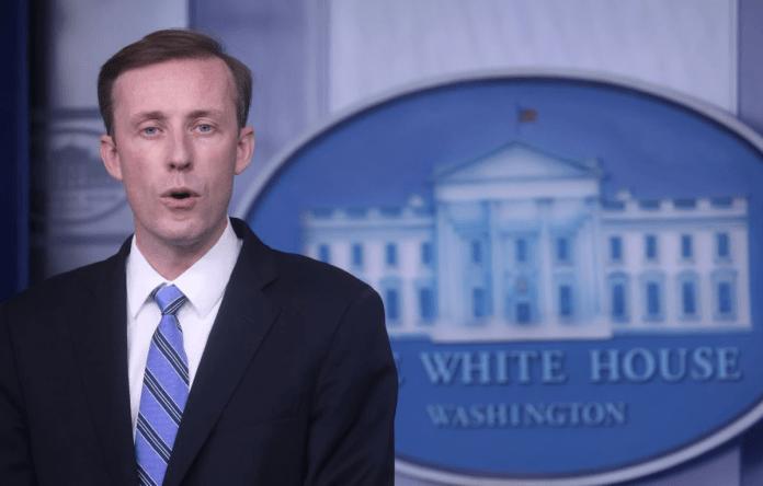 Watch: Joe Biden's national security advisor refuses to call Taliban an enemy, Jake Sullivan
