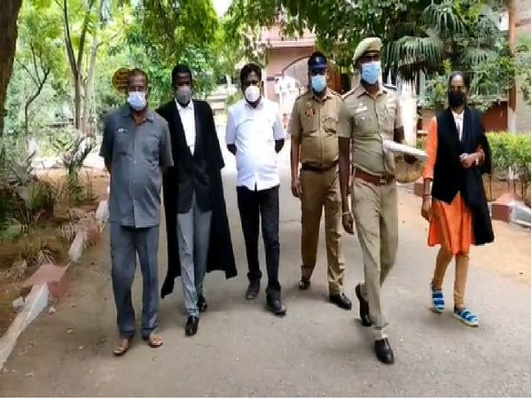 Coimbatore pastor arrested over objectionable remarks against Ganeshotsav