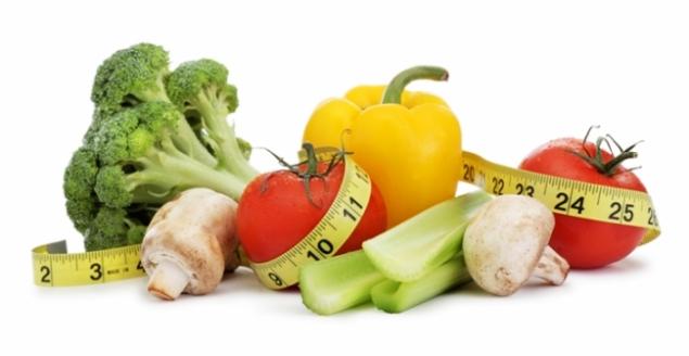 Dieta rapida de slabit intr-o saptamana